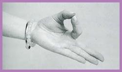 mani meditazione