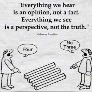 interpretazione realtà